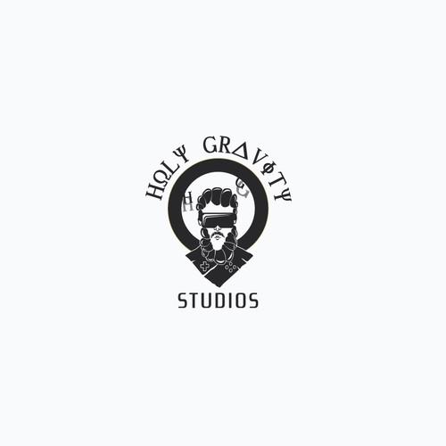 Holy Gravity Logo proposal