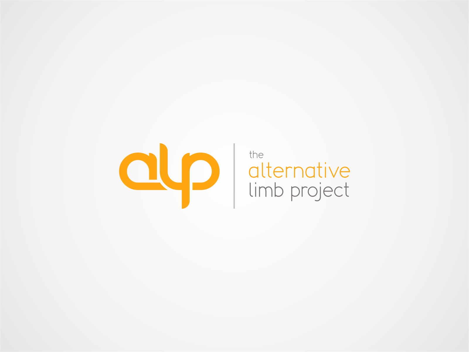 Create the next logo for The Alternative Limb Project