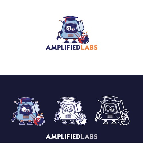 Amplified Labs