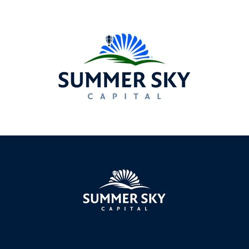 Summer Sky Logo