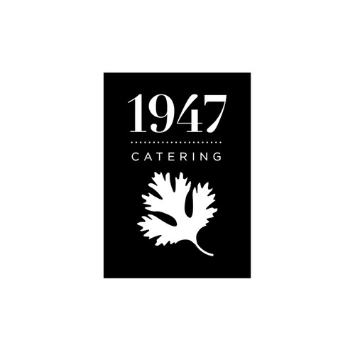 1947 Catering Logo