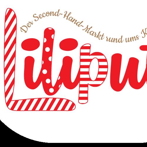 We want your brilliant Logo-Idea for Liliput!