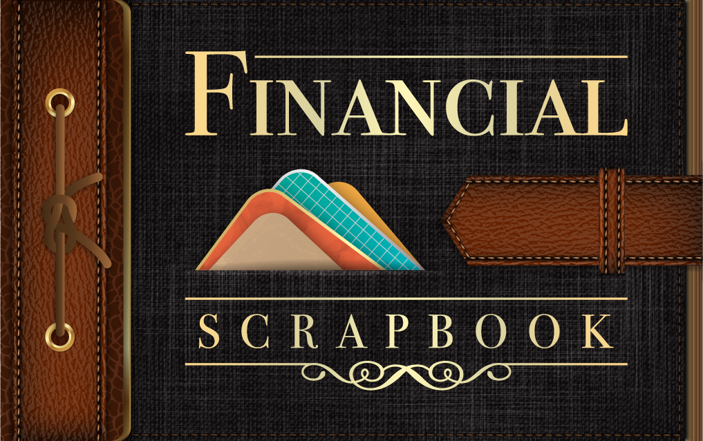 The Financial Scrapbook needs a professional makeover!