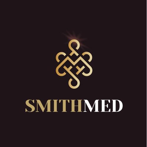 Cool Logo for Medical CO