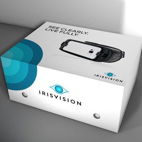 Low Vision Medical Device