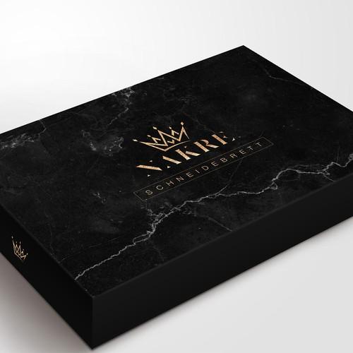Packaging Box NAKRE