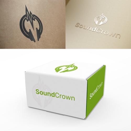SoundCrown, a headphone manufacturer