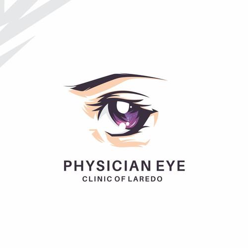 Physician eye