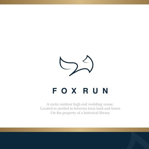 minimal logo for wedding events