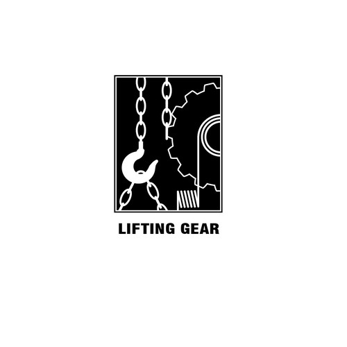 Create the next logo for Lifting Gear