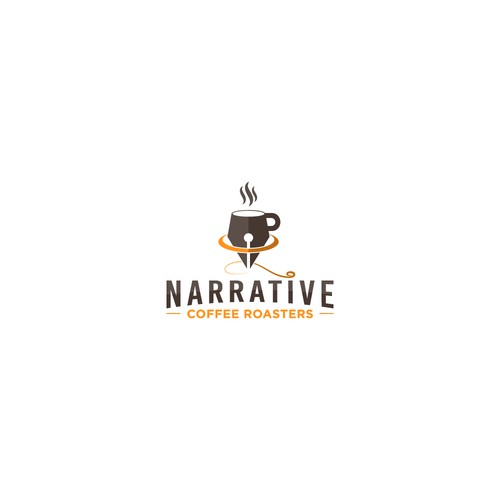 Narrative Coffee Roasters logo