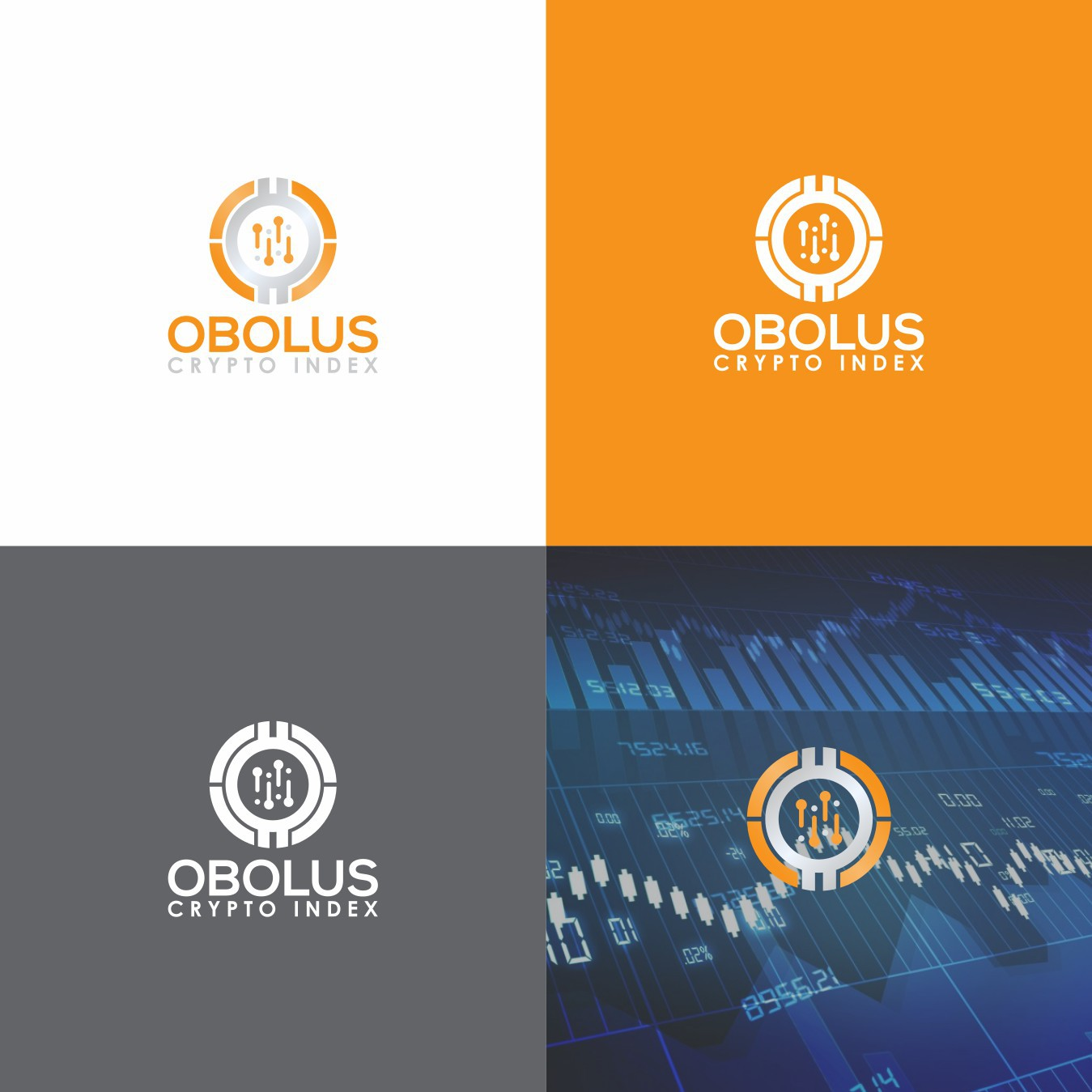 Obolus brand - a classic touch to crypto currency investing