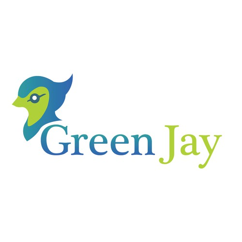 New logo wanted for Green Jay