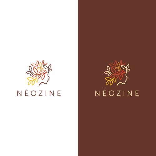 Logo for Neozine
