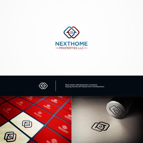 logo for nexthome