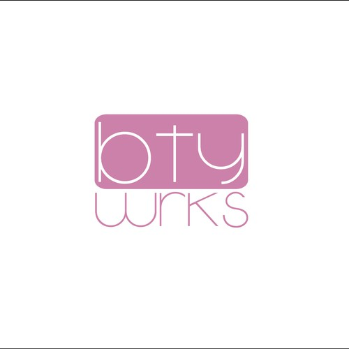 Create the next logo for Btywrks