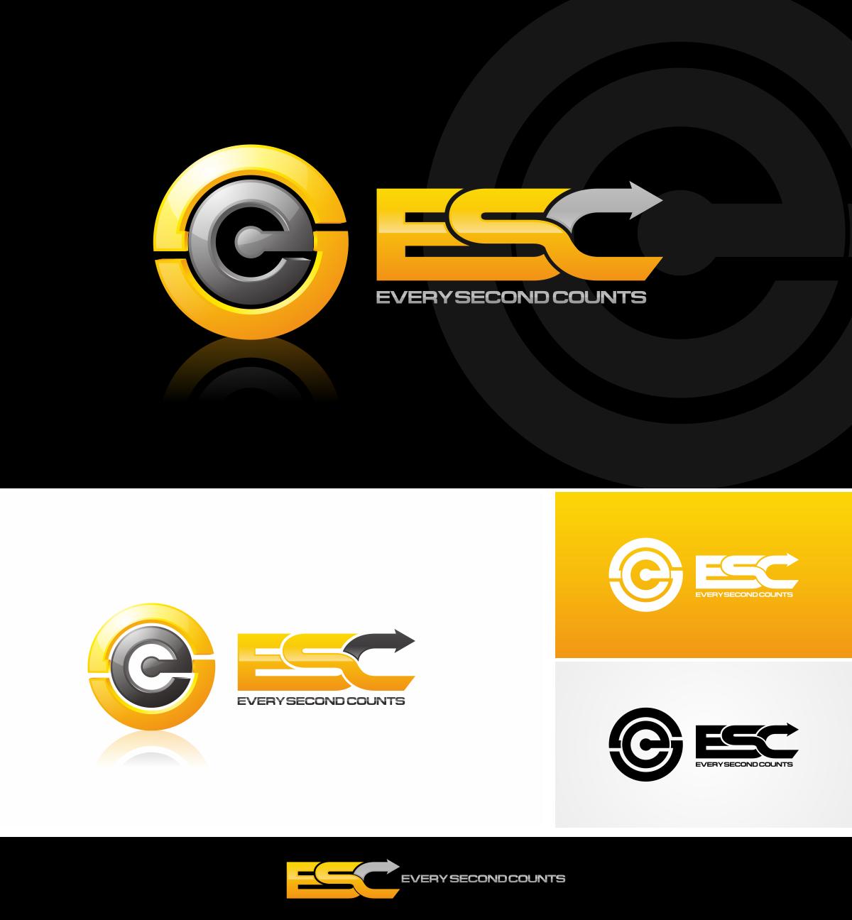 Help ESC with a new logo