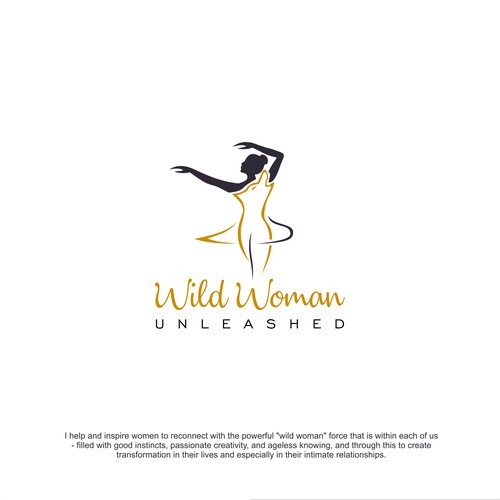 Design for wild woman