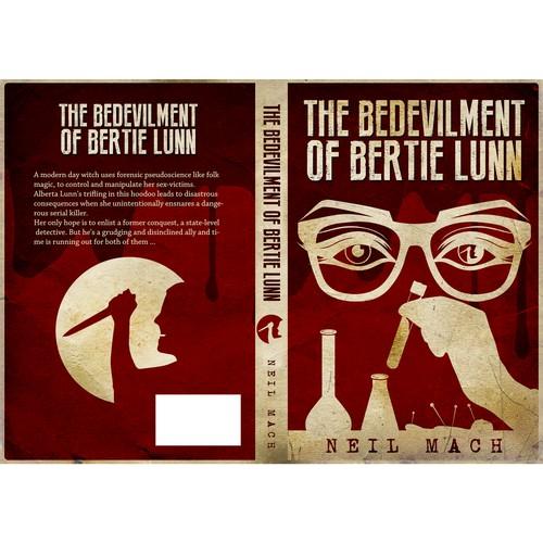 Bold design for bedevilment of bertie lunn