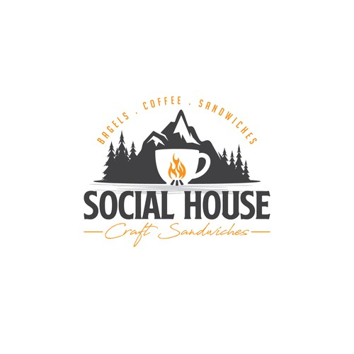 Social House Craft Sandwiches