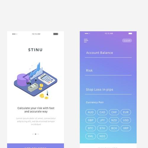 Stinu App