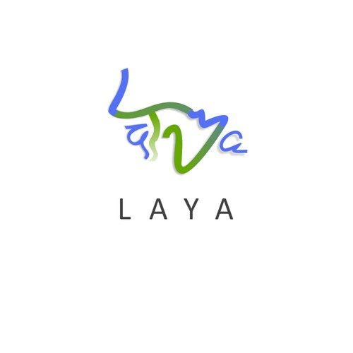 a logo for handmade fashion business