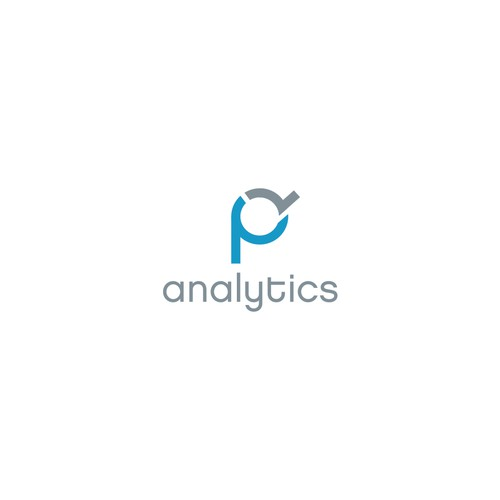 logo for P2 Analytics