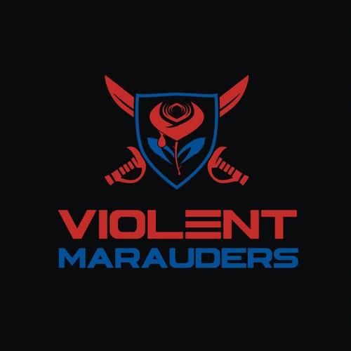 Violent Marauders