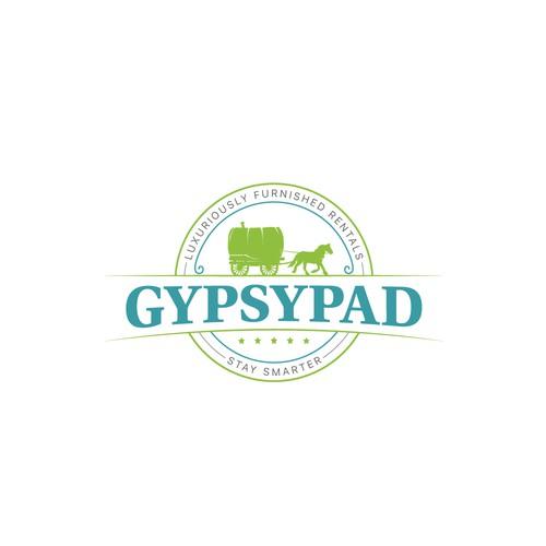 Gypsy Pad Logo