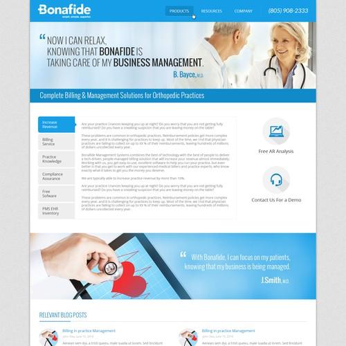 Bonafide Management Systems
