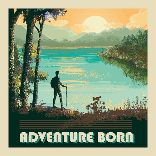 Aventure Born 1