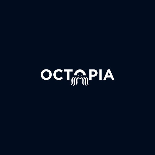 octopia logo design