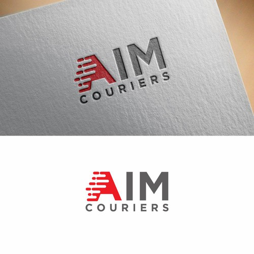 AIM couriers