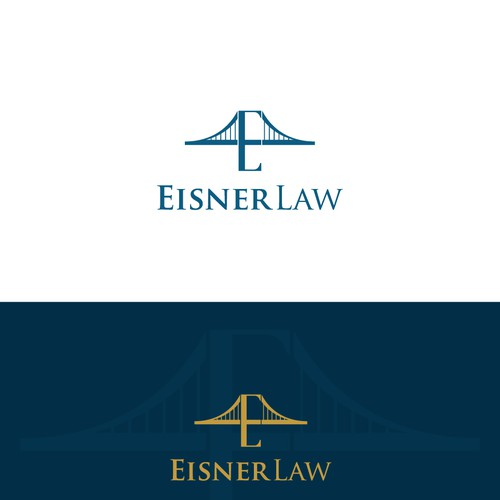 Logo Design for Eisner Law