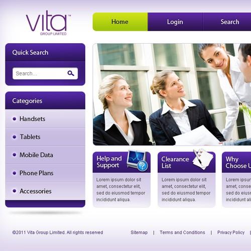 Vita Group