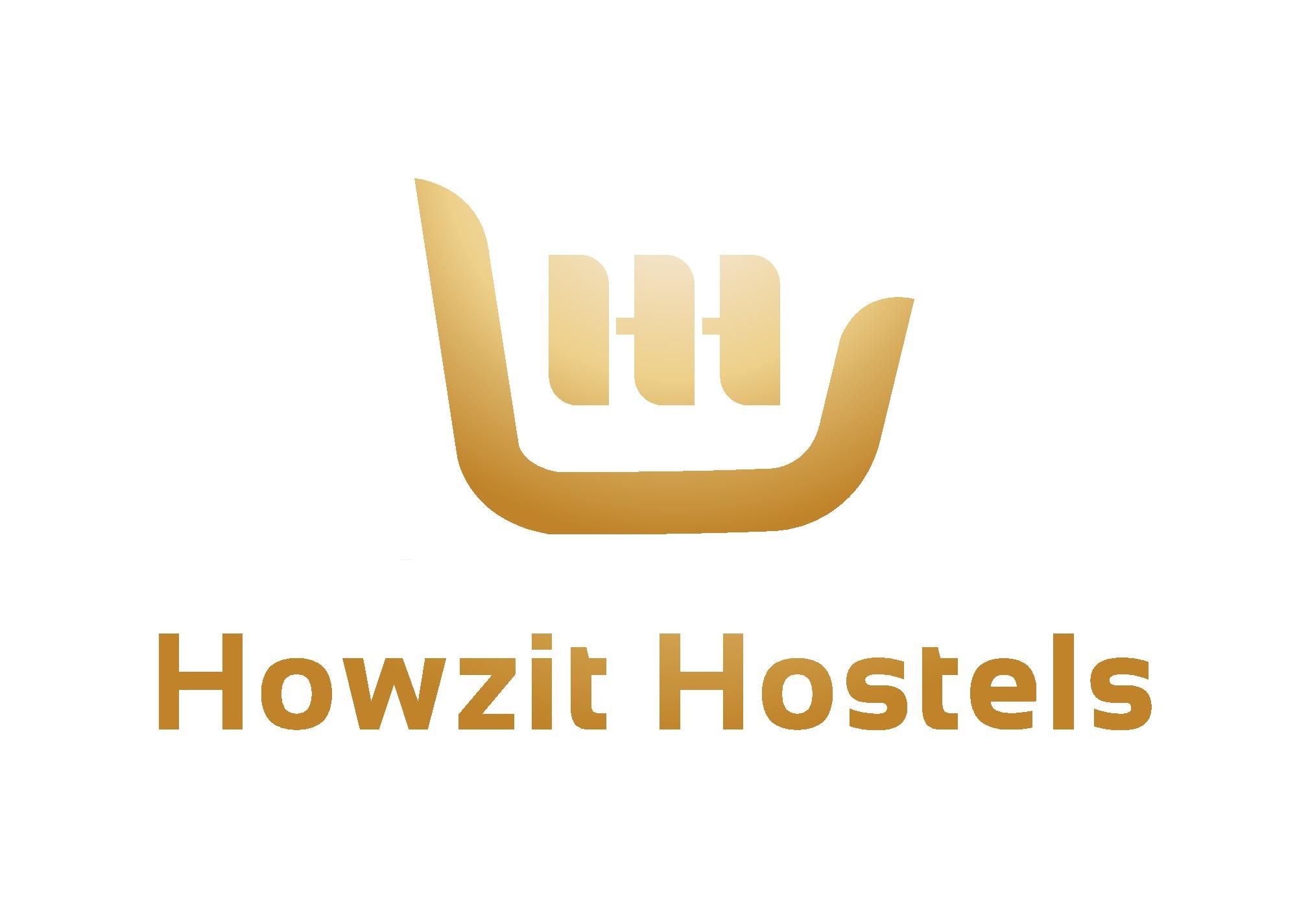 New Hostel in Hawaii needs a fun contemporary logo.
