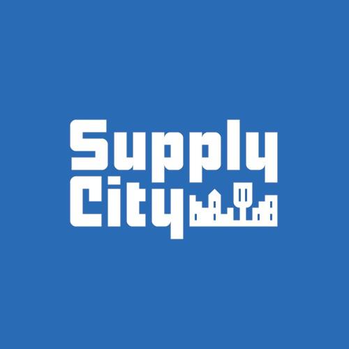 Logo for SupplyCity