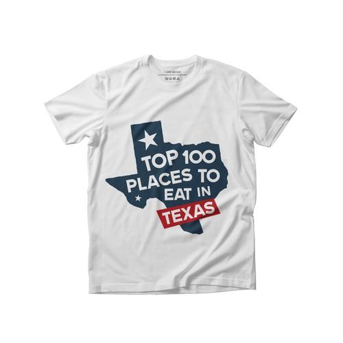 Top100 T-shirt