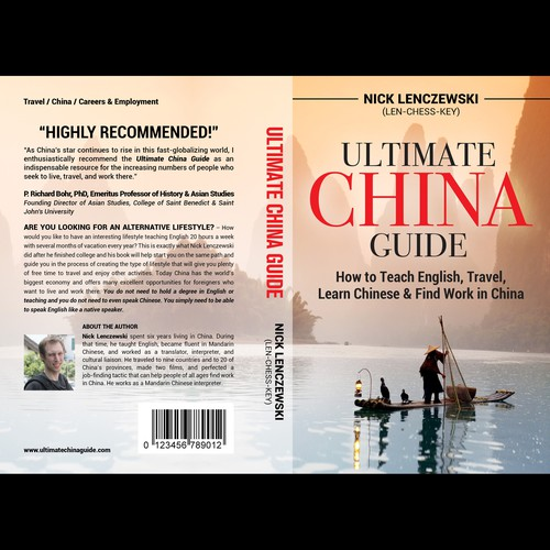 ULTIMATE CHINA GUIDE