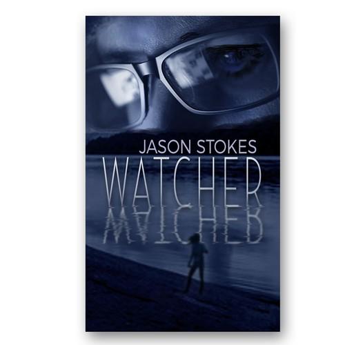 Cover for myster/Thriller