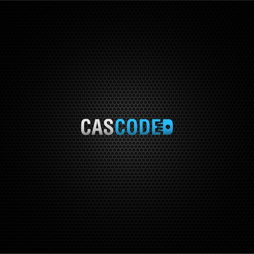 Create a winning logo for Cascode