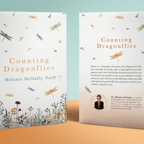 book cover for young readers