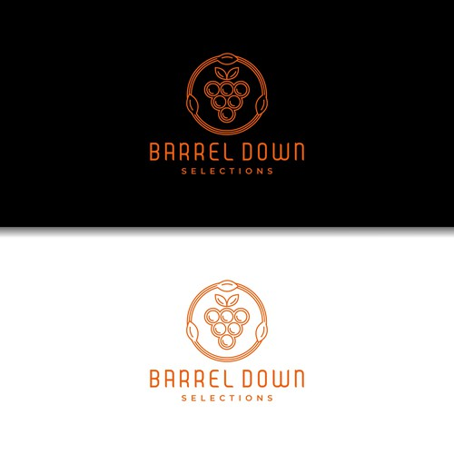 Logo for Barrel Down
