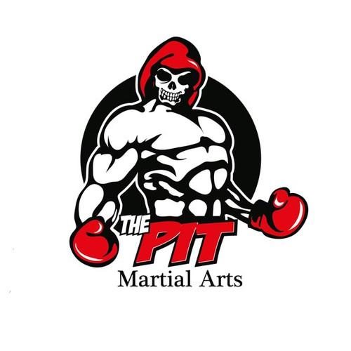 entry for the pit martial arts
