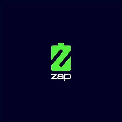 zap logo exploration