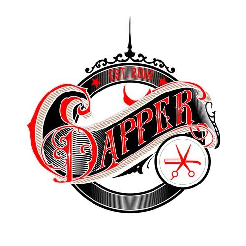 Vintage Logo for Dapper