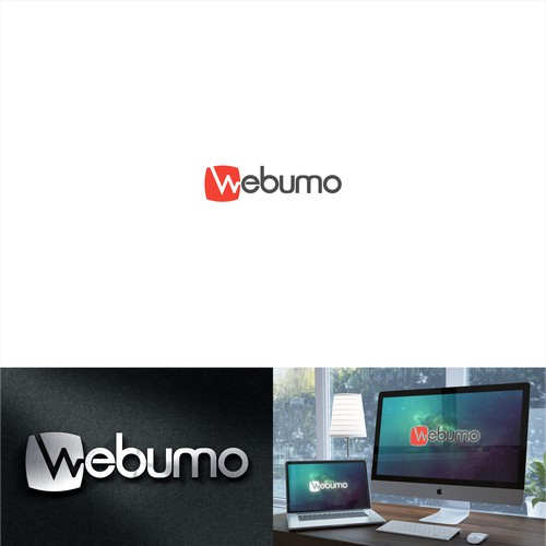 Logo for Webumo