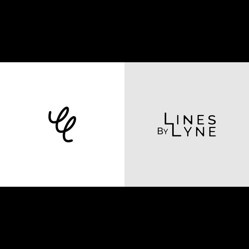 Logo for Lines by Line