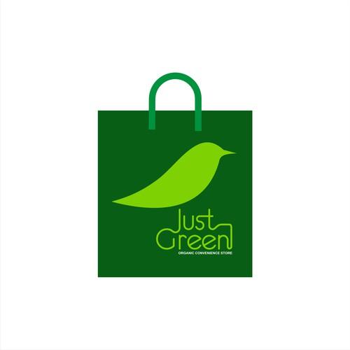 bag simple design