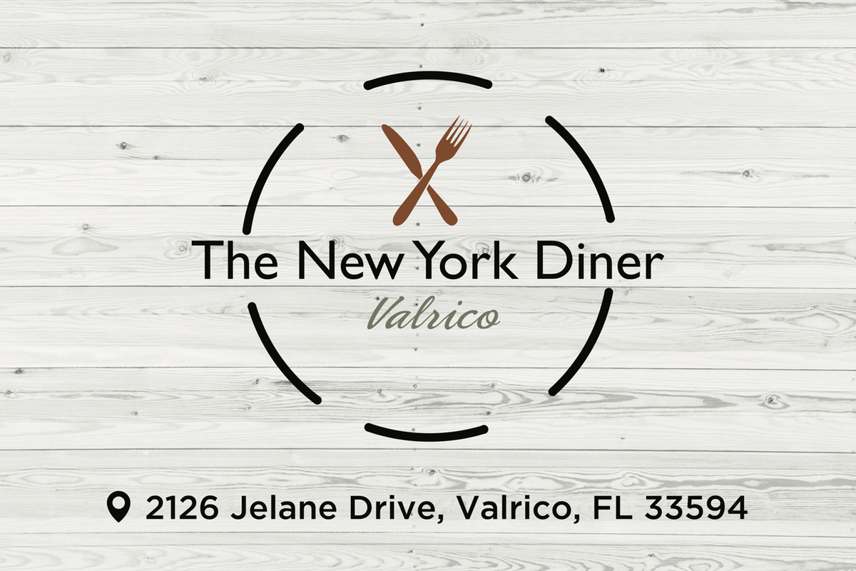 New York Diner-Valrico